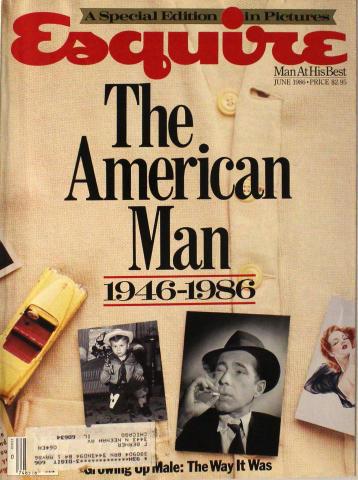 Esquire Vol. 105 No. 6