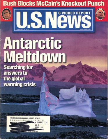 U.S. News & World Report February 28, 2000