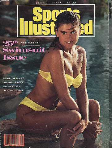 Sports Illustrated Special Issue 1989