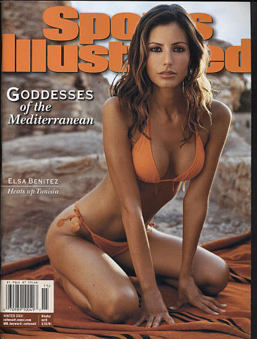 Sports Illustrated: Swimsuit Issue 2001