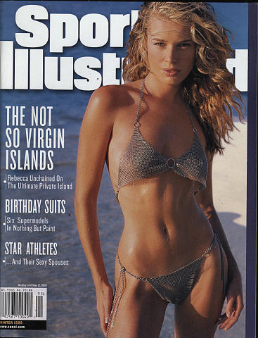 Sports Illustrated Special Issue 1999