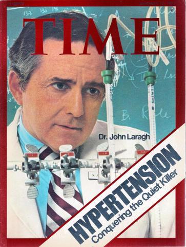 Time Magazine January 13, 1975