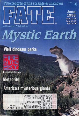 Fate Magazine June 1993