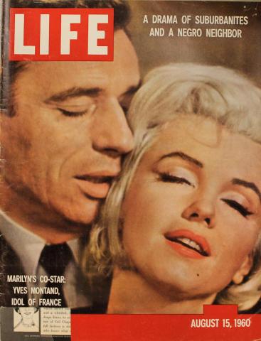LIFE Magazine August 15, 1960