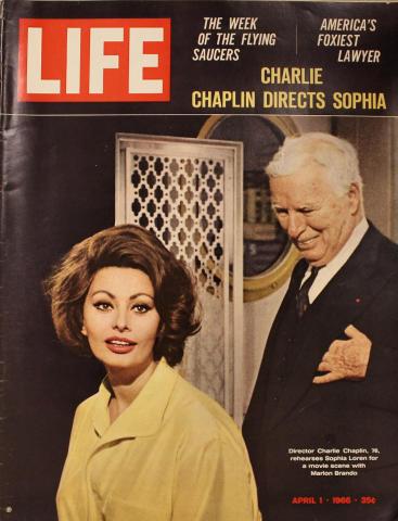 LIFE Magazine April 1, 1966