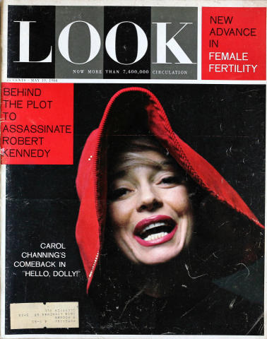 LOOK Magazine May 19, 1964