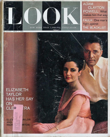 LOOK Magazine May 7, 1963
