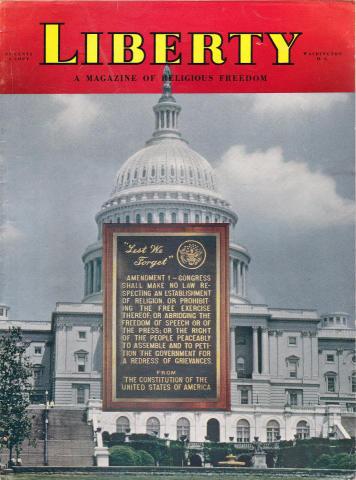 Liberty Vol. 53 No. 4