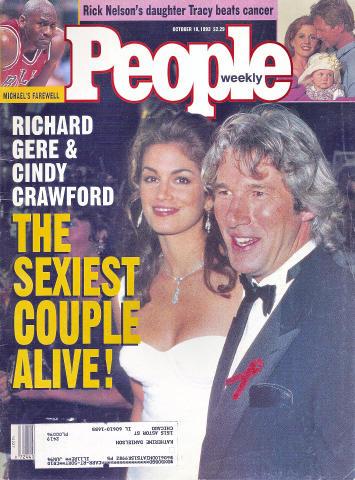 People Magazine October 18, 1983