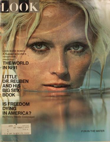LOOK Magazine July 14, 1970