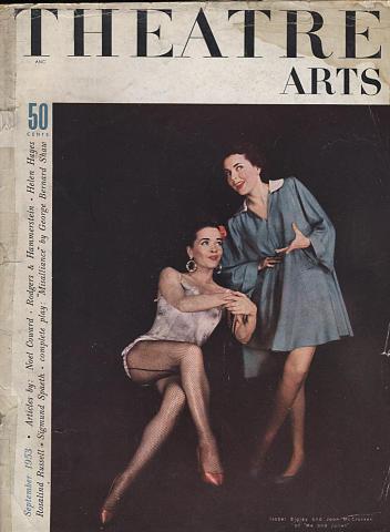 Theatre Arts