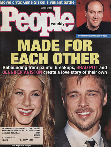 People Magazine March 8, 1999