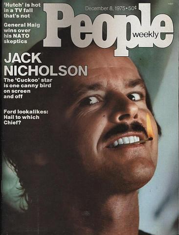 People Magazine December 8, 1975