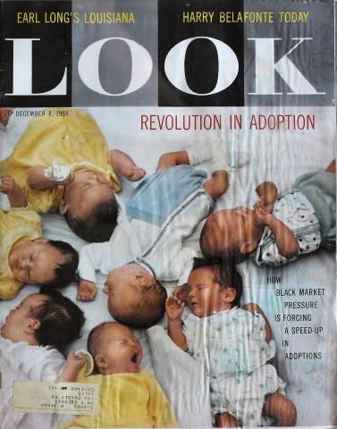 LOOK Magazine December 8, 1959