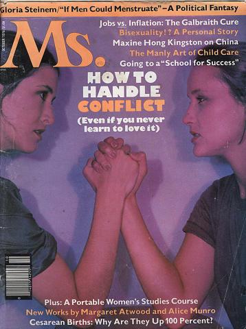 Ms. Magazine October 1978