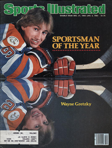 Sports Illustrated December 27, 1982