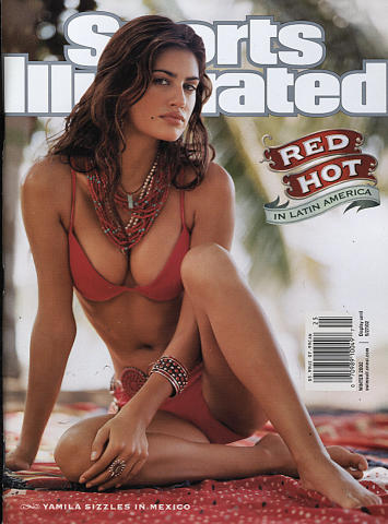 Sports Illustrated Swimsuit Issue 2002