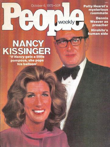 People Magazine October 6, 1975