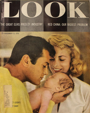 LOOK Magazine November 13, 1956