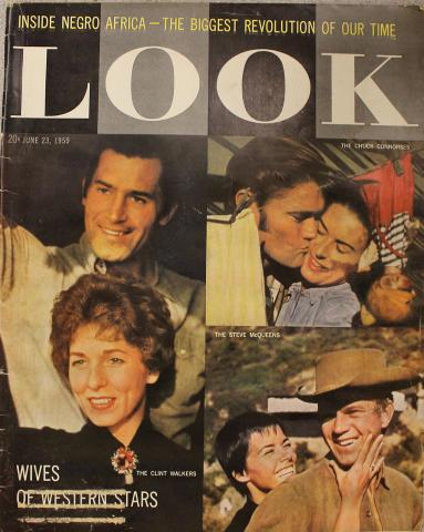 LOOK Magazine June 23, 1959