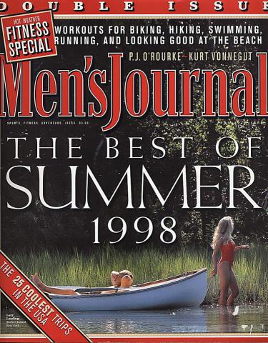 Men's Journal Vol. 7 No. 5