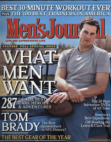 Men's Journal