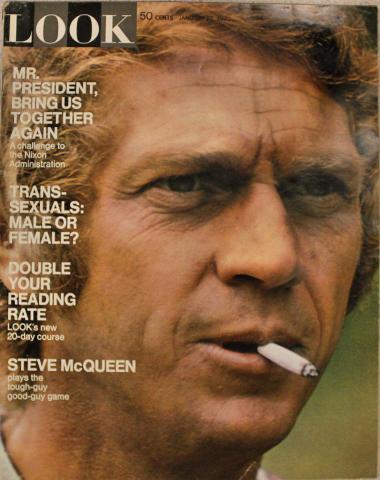 LOOK Magazine January 27, 1970