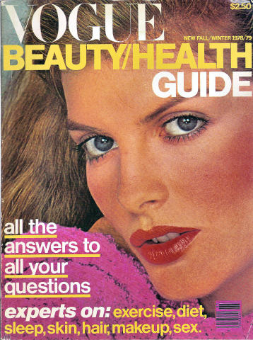 Vogue Beauty / Health Guide
