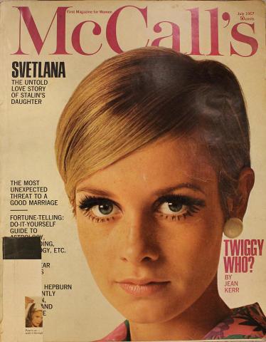 McCall's Magazine July 1967