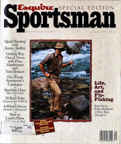 Esquire Sportsman