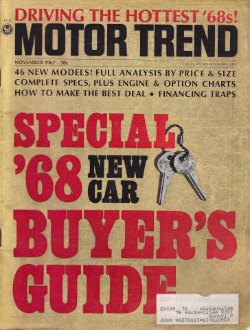 Motor Trend