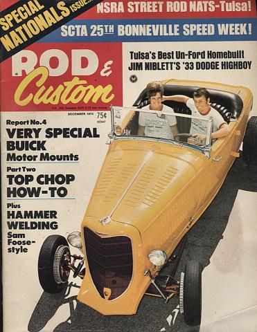 Rod & Custom