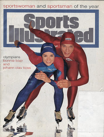 Sports Illustrated Special Issue 1994