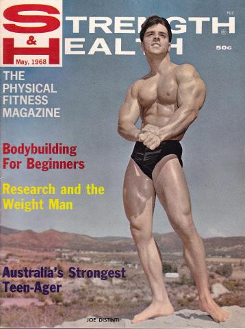 Strength & Health