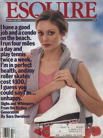 Esquire February 1, 1980