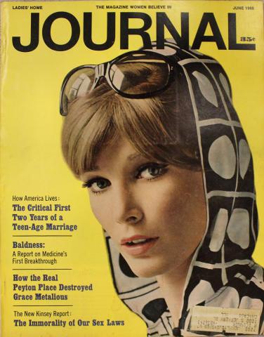 Ladies' Home Journal June 1965