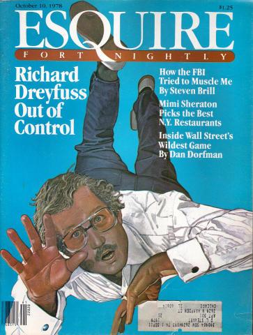 Esquire October 10, 1978