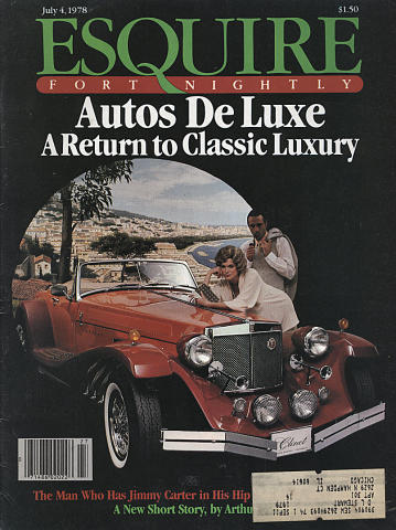 Esquire July 4, 1978