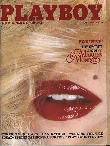 Playboy May 1, 1979