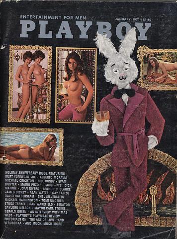 Playboy