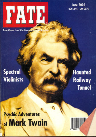 Fate Magazine June 2004