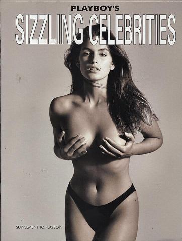 Playboy's Sizzling Celebrities