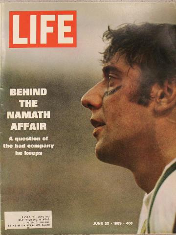 LIFE Magazine June 20, 1969
