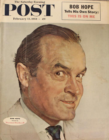 The Saturday Evening Post February 13, 1954