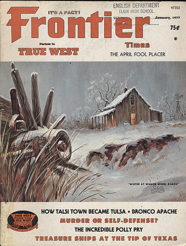 Frontier Times