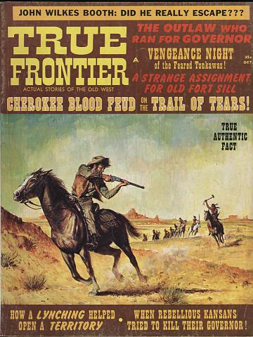 True Frontier