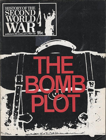 History of the Second World War No. 68