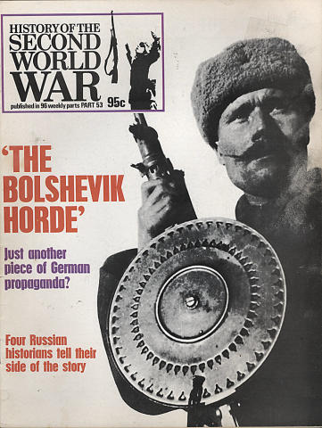 History of the Second World War No. 53