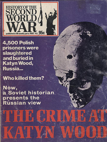 History of the Second World War No. 45