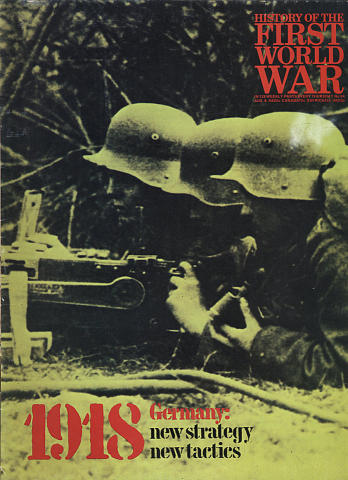 History Of The First World War No. 94